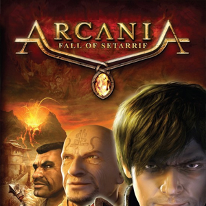 Descargar ArcaniA Fall of Setarrif - PC Key Comprar