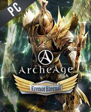 ArcheAge Erenor Eternal
