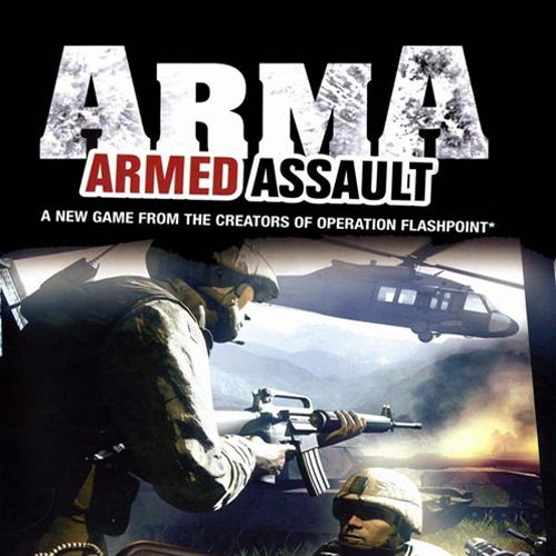 Descargar Arma Armed Assault - PC Key Comprar