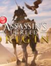El águila Senu de Assassin's Creed Origins es mas que una simple herramienta de exploración