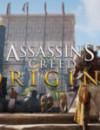 El mundo abierto de Assassin's Creed Origins será enorme, anuncia Ubisoft