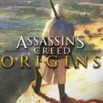 Nuevo video sobre el gameplay en Assassin's Creed Origins