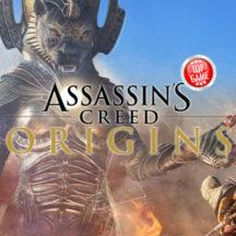 Actualización de Diciembre para Assassin's Creed Origins: ¡Nuevo Modo, Misiones, y mas!