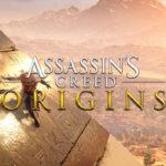 ¡Assassin's Creed Origins promete batallas navales, Águila explorador, tumbas, y mas!