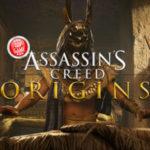 Mas detalles sobre la habilidad de pasar tiempo en Assassin's Creed Origins y más cosas