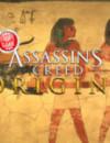 El corto Tales of the Tomb de Assassin's Creed Origins es muy gracioso