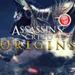 Los detalles del DLC gratuito y del Season Pass de Assassin's Creed Origins revelados