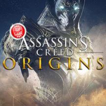 Anuncio del contenido de Noviembre para Assassin's Creed Origins