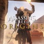 Video Gameplay de Assassin's Creed Origins promociona juego de alto nivel
