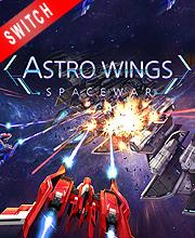 AstroWings Space War