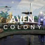 ¡Listo para el lanzamiento! ¡Aquí tienes los requerimientos sistemas para Aven Colony sobre PC!