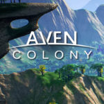 "Mira 20 Minutos de Gameplay nuevo en ""Aven Colony"""