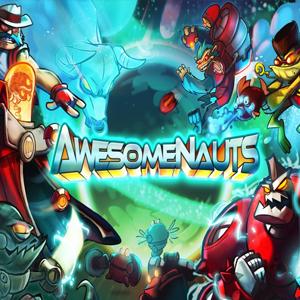 Descargar Awesomenauts - PC Key Comprar
