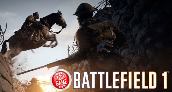 Battlefield 1 New Free DLC Map Cover