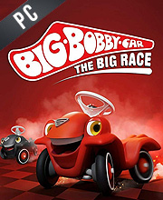 BIG-Bobby-Car The Big Race