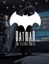 Episodio 1 Batman The Telltale Series Actualmente gratis en Steam