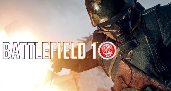 Battlefield 1 Battlepacks Cover