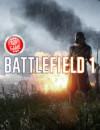 ¡Battlefield 1 es el juego mas vendido de Octubre 2016!
