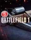 ¡Actualización de Diciembre para Battlefield 1 trae el DLC Giant's Shadow, Modo Espectador, y Mas!