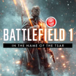 "El mapa Luklow Pass de ""Battlefield 1 In The Name of the Tsar"" publicado en Agosto"