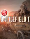 Battlefield 1 Bleed: El modo de juego personalizado disponible la semana proxima