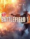 Estadísticas de Battlefield 1 demuestran numeros increibles una semana después del lanzamiento
