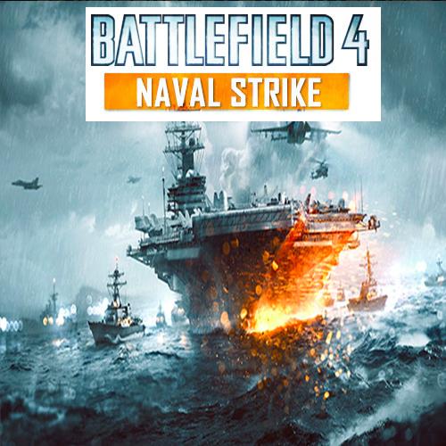 Descargar Battlefield 4 Naval Strike - PC Key Comprar