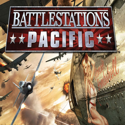 Descargar Battlestations Pacific - PC Key Comprar