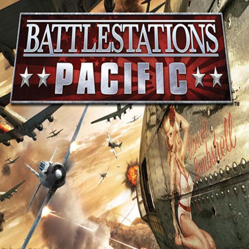 Descargar Battlestations Pacific - PC Key Comprar