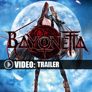 Comprar Bayonetta CD Key Comparar Precios