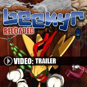 Comprar Beekyr Reloaded CD Key Comparar Precios