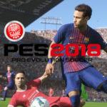La beta abierta de PES 2018 está en línea para PS4 y Xbox One únicamente
