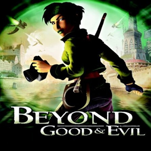 Descargar Beyond Good and Evil - PC Key Comprar