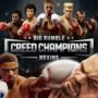 Big Rumble Boxing Creed Champions: Tráiler de juego centrado en la franquicia Creed