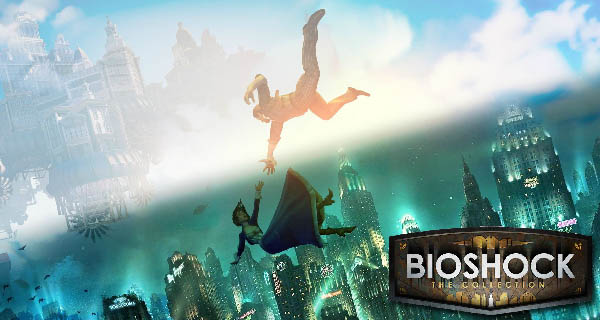 Bioshock: The Collection Patch Notes Banner
