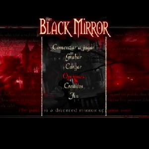Black Mirror - Conversación