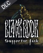 Black Book Supporter Pack