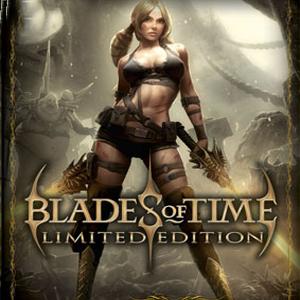 Descargar Blades of Time Limited Edition - PC Key Comprar