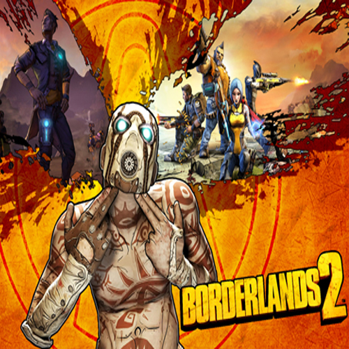 Comprar Borderlands 2 Ultimate Vault Hunter Pack 2 CD Key Comparar Precios