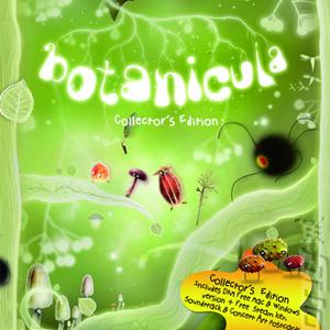 Descargar Botanicula - PC Key Comprar