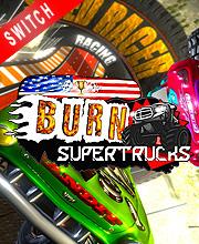 Burn SuperTrucks