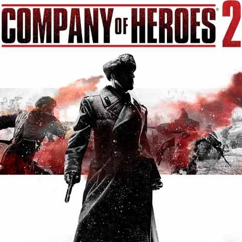 Comprar clave CD Company of Heroes 2 y comparar los precios