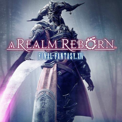 Descargar Final Fantasy 14 A Realm Reborn - key PC Comprar