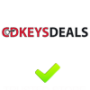 Cdkeysdeals cupón código promocional
