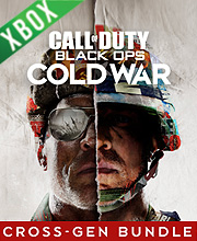 COD Black Ops Cold War Cross-Gen Bundle