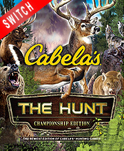 Cabela's The Hunt