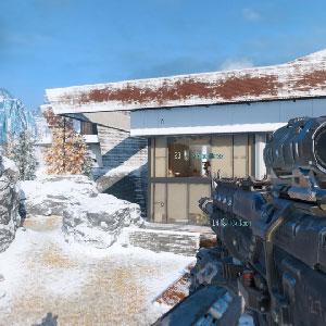 Call of Duty Black Ops 3 PS4 Jugador