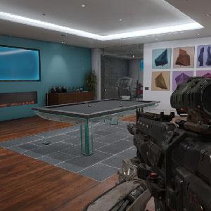 Call of Duty Black Ops 3 PS4 Zona de batalla