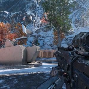 Call of Duty Black Ops 3 PS4 Soldado