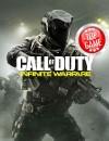 Call of Duty Infinite Warfare, el trailer de la historia revelado